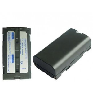 PL480 (2200mAh) Μπαταρία για Hitachi VM-645LA, JVC , Panasonic , RCA βιντεοκάμερες και ψηφιακές φωτογραφικές μηχανές