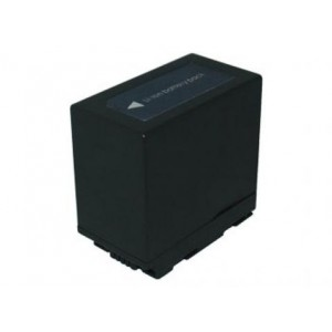 PL540 (5400mAh) Μπαταρία για Panasonic AG-DVC180A βιντεοκάμερες