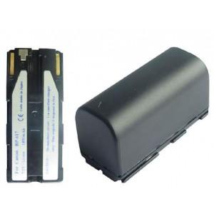PL617 (2200mAh) Μπαταρία για Canon DM-MV20i βιντεοκάμερες