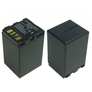 PL733 (3300mAh) Μπαταρία για JVC GR-D239 βιντεοκάμερες