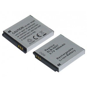 PL937 (900mAh) Μπαταρία για Samsung CL5 ψηφιακές φωτογραφικές μηχανές