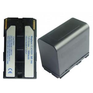 PL941 (6900mAh) Μπαταρία για Canon C2 βιντεοκάμερες