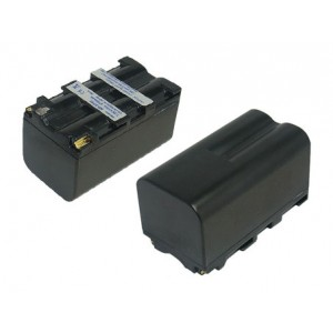 PLC706 (4400mAh) Μπαταρία για Sony CCD-RV100 βιντεοκάμερες