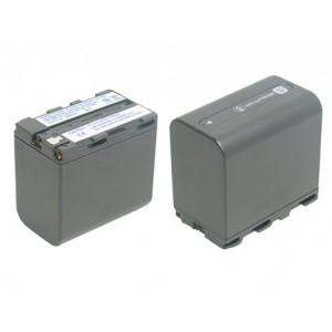 PLW332 (4200mAh) Μπαταρία για Sony DCR-PC1 βιντεοκάμερες
