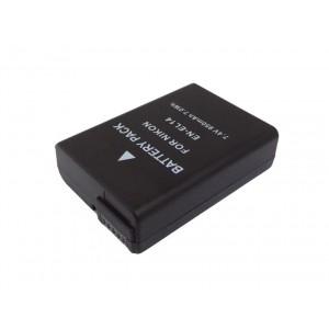PLW489 (950mAh) Μπαταρία για Nikon Coolpix P7000 ψηφιακές φωτογραφικές μηχανές