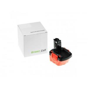 PT53 (3000mAh) Μπαταρία Green Cell για εργαλεία GSB 12 VE-2 12V Bosch