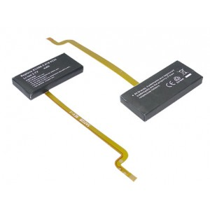SA012 (550mAh) Μπαταρία για Apple MP3-Players
