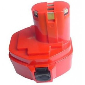 TB1222 (2000mAh) Μπαταρία για φορητά εργαλεία 1050D 12V Makita
