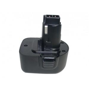 TB230 (2000mah) Μπαταρία για εργαλείο CD1200 12V Black & Decker