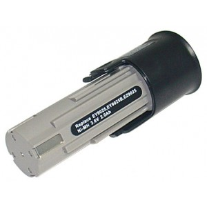 TB9025 (2000mAh) Μπαταρία για φορητά εργαλεία EZ6225 3.6V Panasonic & National