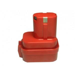 TB9102 (2000mAh) Μπαταρία για εργαλεία 6014DW 9.6V Μακita