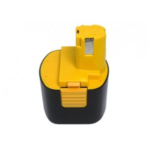 TB9182 (2200mAh) Μπαταρία για εργαλεία EZ6181 9.6V Panasonic & National