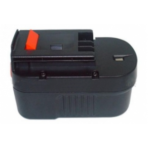 TB951 (2000mAh) Μπαταρία για εργαλεία BDG14SF-2 14.4V B&D και Firestorm
