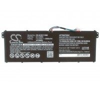 ACB115NB (3000mAh) Μπαταρία για Acer Aspire E3-112 15.2V Laptop