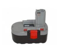 TB026 (3000mAh) Μπαταρία για εργαλεία 13618 18V Bosch