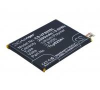 VF895SL (2500mAh) Μπαταρία για κινητά τηλέφωνα Vodane Smart Prime 6