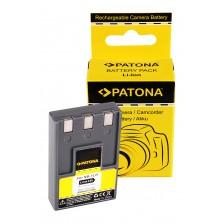 1001 (830mAh) Μπαταρία Patona για Canon Digital Ixus VII ψηφιακές φωτογραφικές μηχανές