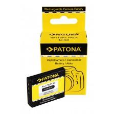 1014 (750mAh) Μπαταρία Patona για Fujifilm FinePix F50fd ψηφιακές φωτογραφικές μηχανές
