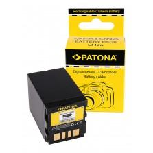 1028 (3000mAh) Μπαταρία Patona για JVC GR-D29 Βιντεοκάμερες