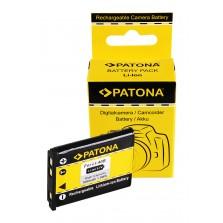 1031 (500mAh) Μπαταρία Patona για Olympus Stylus 1200 ψηφιακές φωτογραφικές μηχανές