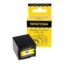 1046 (2100mAh) Μπαταρία Patona για Panasonic NV-GS10 Βιντεοκάμερες