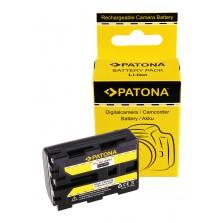 1051 (1300mAh) Μπαταρία Patona για Sony CCD-TRV108 Βιντεοκάμερες