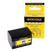 1057 (1300mAh) Μπαταρία Patona για Sony DCR-SR100/E Βιντεοκάμερες