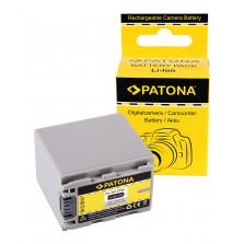 1059 (2100mAh) Μπαταρία Patona για Sony DCR-DVD92 Βιντεοκάμερες
