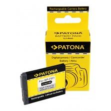 1060 (680mAh) Μπαταρία Patona για Sony DSC-T2 ψηφιακές φωτογραφικές μηχανές