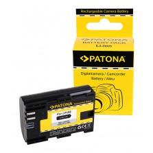 1078 (1300mAh) Μπαταρία Patona για Canon EOS 60D ψηφιακές φωτογραφικές μηχανές