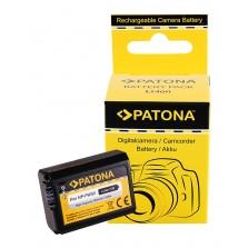 1079 (950mAh) Μπαταρία Patona για Sony NEX.3 ψηφιακές φωτογραφικές μηχανές