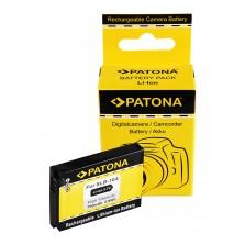 1082 (750mAh) Μπαταρία Patona για Samsung Digimax WBxx WB-500 ψηφιακές φωτογραφικές μηχανές