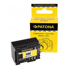 1083 (890mAh) Μπαταρία Patona για Canon HG-21 Βιντεοκάμερες