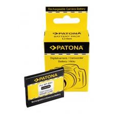 1084 (630mAh) Μπαταρία Patona για Sony Cybershot DSC-W310 ψηφιακές φωτογραφικές μηχανές