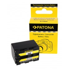 1085 (2600mAh) Μπαταρία Patona για Sony CCD-TRV138 Βιντεοκάμερες