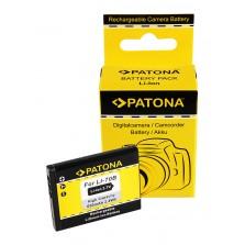 1093 (650mAh) Μπαταρία Patona για Olympus FE-4020 ψηφιακές φωτογραφικές μηχανές