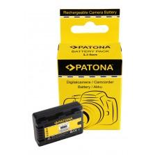 1101 (770mAh) Μπαταρία Patona για Panasonic HDC-SDX Βιντεοκάμερες