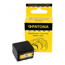 1103 (3580mAh) Μπαταρία Patona για Panasonic HS80 Βιντεοκάμερες