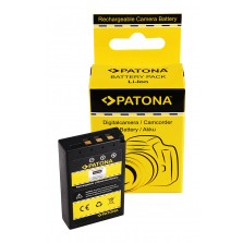 1106 (950mAh) Μπαταρία Patona για Olympus E400 ψηφιακές φωτογραφικές μηχανές