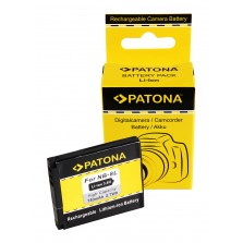 1113 (740mAh) Μπαταρία Patona για Canon Powershot A2200 ψηφιακές φωτογραφικές μηχανές