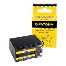 1114 (6600mAh) Μπαταρία Patona για Canon EOS C300 ψηφιακές φωτογραφικές μηχανές