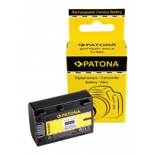 1117 (700mAh) Μπαταρία Patona για Sony HDR-CX110 Βιντεοκάμερες