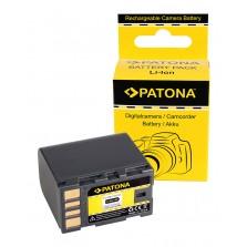 1121 (2190mAh) Μπαταρία Patona για JVC GR-D720EK Βιντεοκάμερες