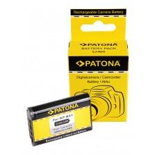 1130 (700mAh) Μπαταρία Patona για Sony DSC-RX100 ψηφιακές φωτογραφικές μηχανές