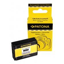 1158 (1020mAh) Μπαταρία Patona για Fuji Fujifilm Finepix F305 ψηφιακές φωτογραφικές μηχανές