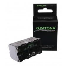 1176 (4400mAh) Μπαταρία Patona για Sony CCD-TR200 Βιντεοκάμερες
