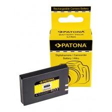 1185 (650mAh) Μπαταρία Patona για Samsung SC-D385SC Βιντεοκάμερες