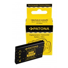 1015 (1050mAh) Μπαταρία Patona για Kodak Easyshare LS Series ψηφιακές φωτογραφικές μηχανές