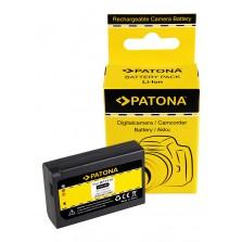 1221 (1300mAh) Μπαταρία Patona για Samsung NX30 ψηφιακές φωτογραφικές μηχανές