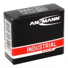 Μπαταρία Αλκαλική Ansmann LR3 AAA Industrial